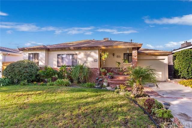 625 N Brighton Street, Burbank, CA 91506 (#SR19245620) :: The Brad Korb Real Estate Group