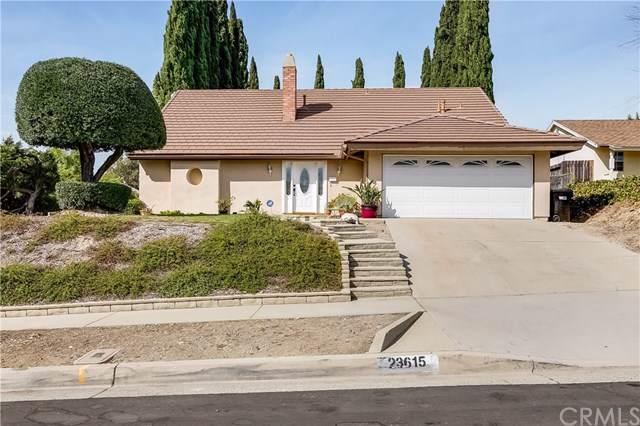 23615 Decorah Road, Diamond Bar, CA 91765 (#CV19245535) :: Legacy 15 Real Estate Brokers