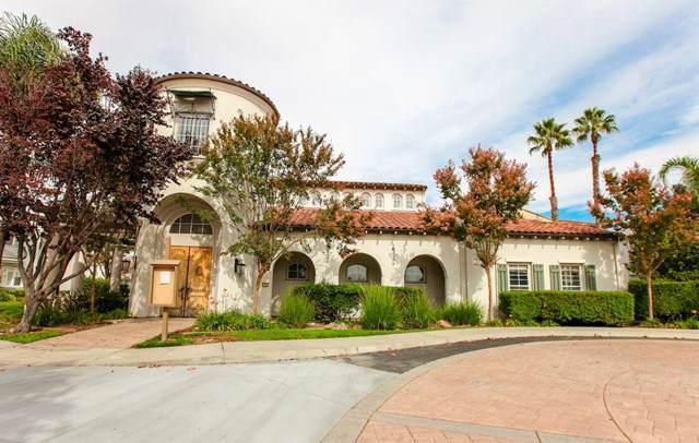 35580 Monterra Terrace #101, Union City, CA 94587 (#ML81772910) :: Team Tami