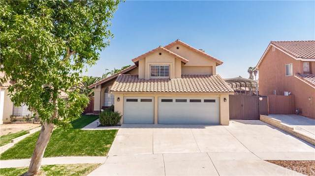 2149 Turnberry Lane, Corona, CA 92881 (#IG19246096) :: RE/MAX Masters