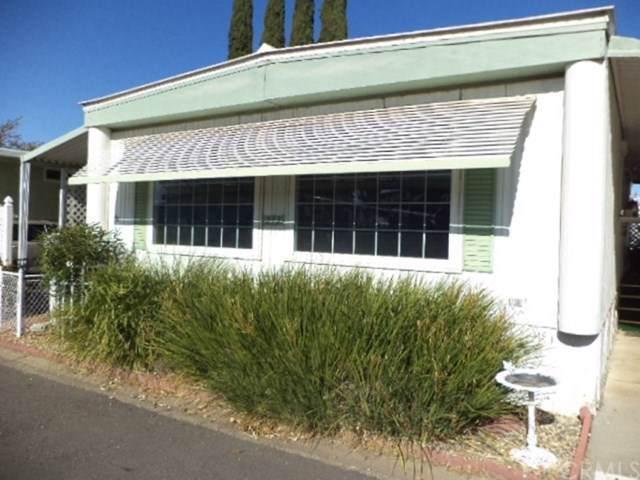 701 E Lassen Avenue #113, Chico, CA 95973 (#SN19245366) :: The Danae Aballi Team