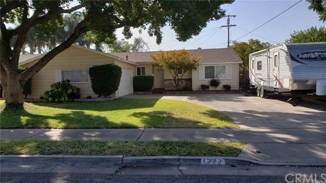 1222 Spruce Avenue, Atwater, CA 95301 (#MC19245136) :: Team Tami