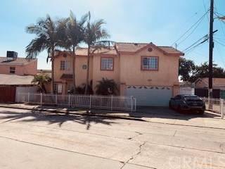2070 Santa Ana N, Los Angeles (City), CA 90059 (#PW19246155) :: The Parsons Team