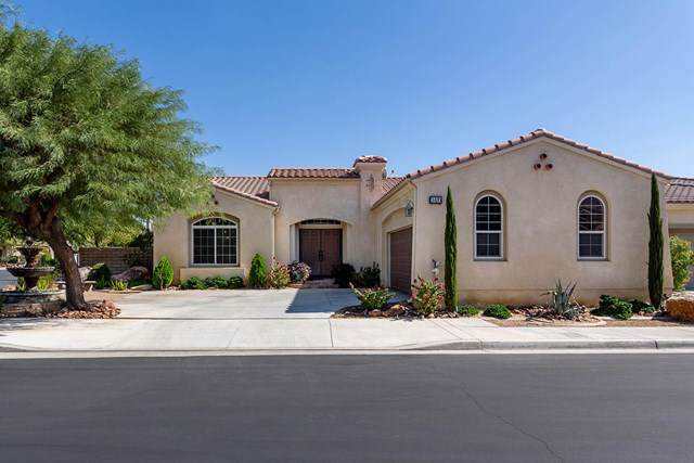 3470 Savanna Way, Palm Springs, CA 92262 (#219032071PS) :: The Marelly Group | Compass