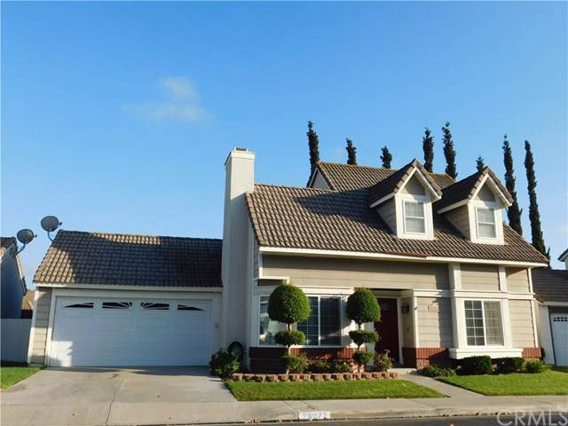 28072 Ebson, Mission Viejo, CA 92692 (#PW19244970) :: Laughton Team | My Home Group