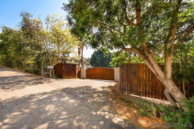 2531 Los Alisos S, Fallbrook, CA 92028 (#190057254) :: A|G Amaya Group Real Estate