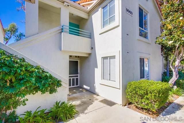 9960 Scripps Westview Way #85, San Diego, CA 92131 (#190057248) :: J1 Realty Group