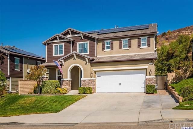 20353 Julia Lane, Saugus, CA 91350 (#319004047) :: RE/MAX Estate Properties