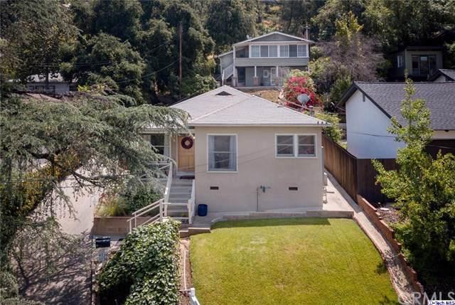 4934 Lockhaven Avenue, Eagle Rock, CA 90041 (#319004151) :: The Brad Korb Real Estate Group