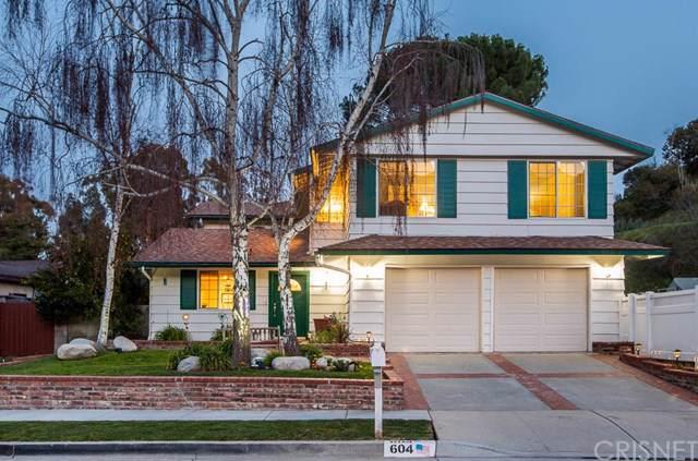 604 Sandy Avenue, Simi Valley, CA 93065 (#SR19245348) :: J1 Realty Group