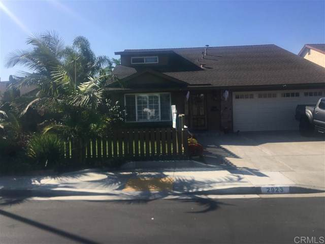 2923 Wardlow Ave., San Diego, CA 92154 (#190057253) :: J1 Realty Group