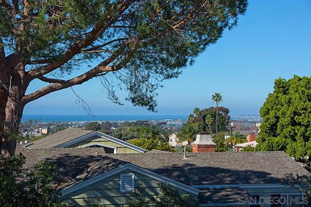 3343 Udall St, San Diego, CA 92106 (#190057265) :: J1 Realty Group