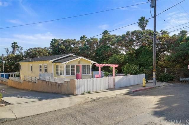 428 Stimson Avenue, Pismo Beach, CA 93449 (#PI19233238) :: RE/MAX Parkside Real Estate