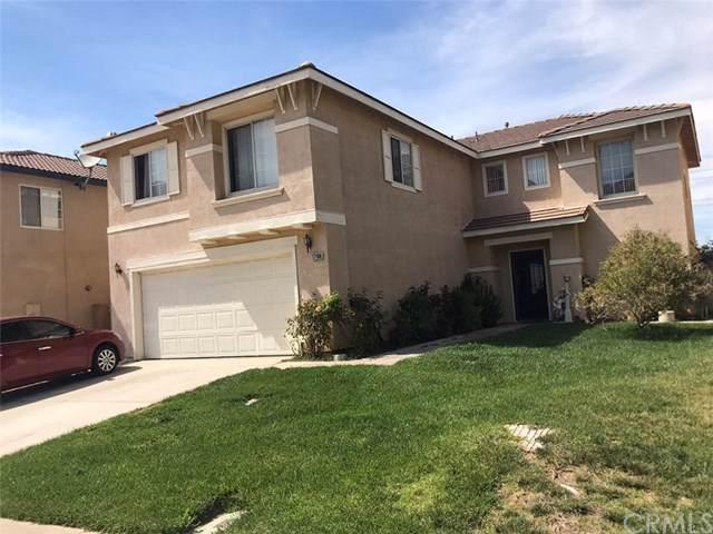 17106 La Vesu Road, Fontana, CA 92337 (#CV19238012) :: Better Living SoCal