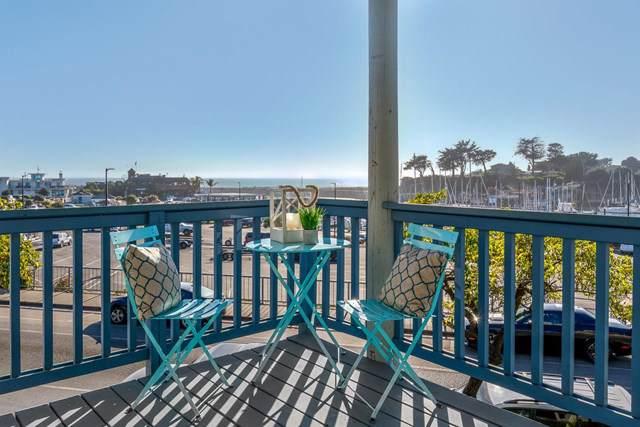 260 Lake Avenue #8, Santa Cruz, CA 95062 (#ML81772935) :: The Costantino Group   Cal American Homes and Realty