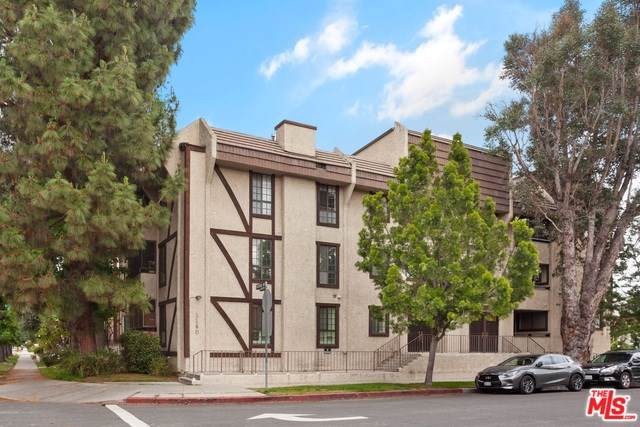 4450 Placidia Avenue #4, Toluca Lake, CA 91602 (#19521180) :: The Brad Korb Real Estate Group