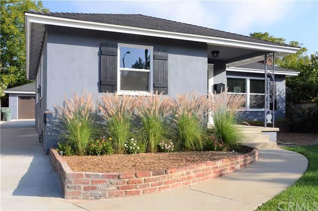 2805 E Del Mar Boulevard, Pasadena, CA 91107 (#PF19245950) :: The Brad Korb Real Estate Group