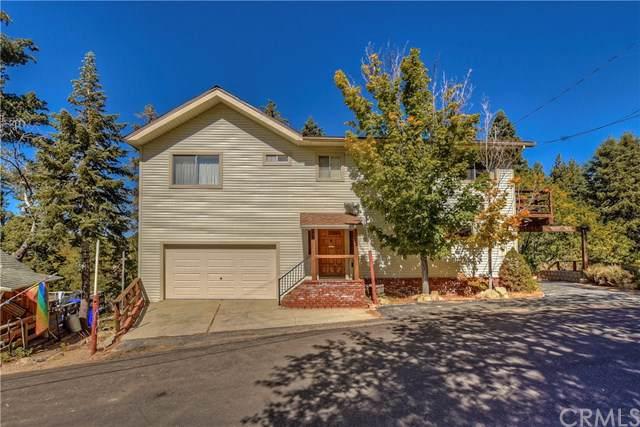 32998 Canyon Drive, Green Valley Lake, CA 92341 (#IV19246254) :: Crudo & Associates