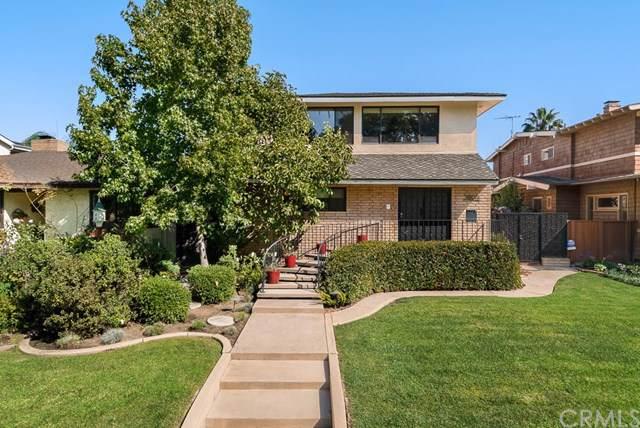 3804 Country Club Drive, Long Beach, CA 90807 (#OC19246252) :: Harmon Homes, Inc.