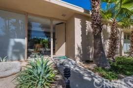 360 Cabrillo Road #125, Palm Springs, CA 92262 (#OC19245217) :: The Marelly Group | Compass