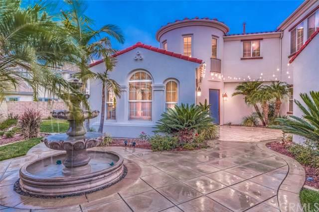 4513 Peach Tree Lane, Yorba Linda, CA 92886 (#PW19235196) :: Laughton Team | My Home Group