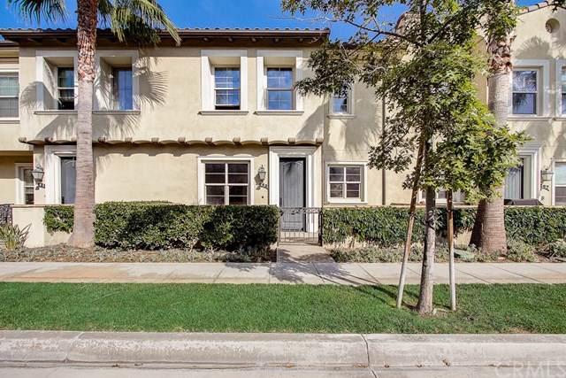 690 S Casita Street, Anaheim, CA 92805 (#OC19243723) :: RE/MAX Masters