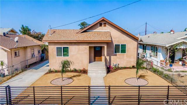 637 S Evergreen Avenue, Los Angeles (City), CA 90023 (#MB19246274) :: The Parsons Team