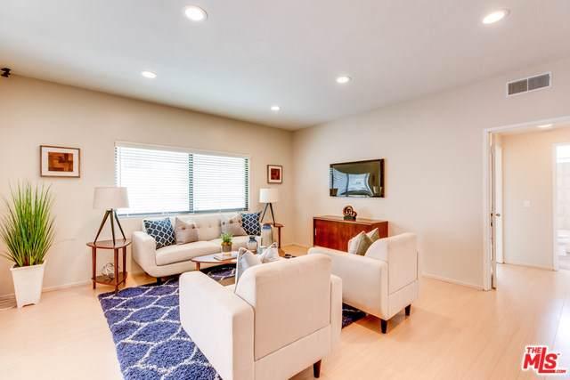 1515 Amherst Avenue #104, Los Angeles (City), CA 90025 (#19521538) :: Harmon Homes, Inc.