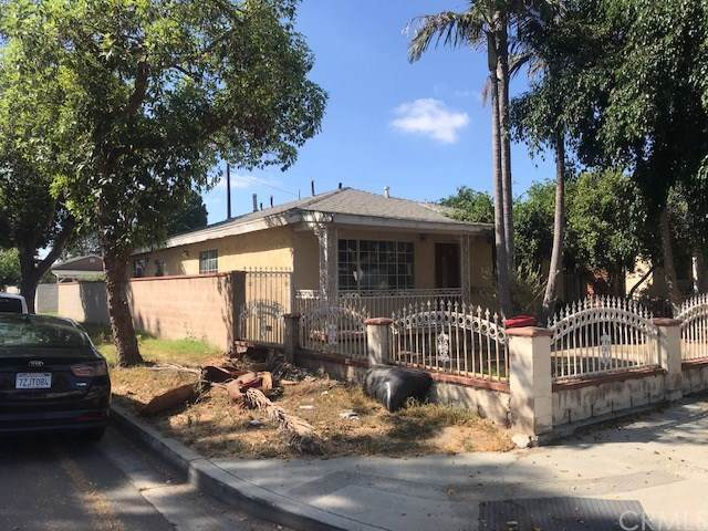 332 E Bort Street, Long Beach, CA 90805 (#OC19246286) :: Harmon Homes, Inc.