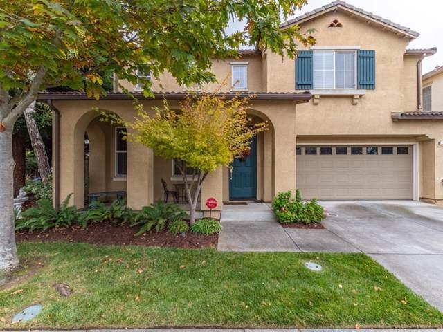 6 Quinta Vista Street, Watsonville, CA 95076 (#ML81772947) :: The Danae Aballi Team
