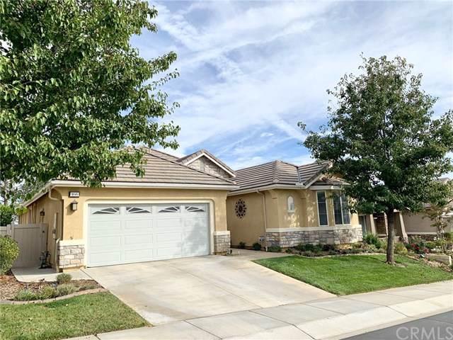 166 Salt Creek, Beaumont, CA 92223 (#SW19246255) :: Allison James Estates and Homes