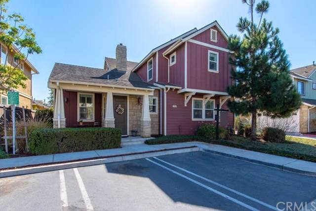 1644 Chianti Lane, Santa Maria, CA 93458 (#PI19246340) :: RE/MAX Parkside Real Estate