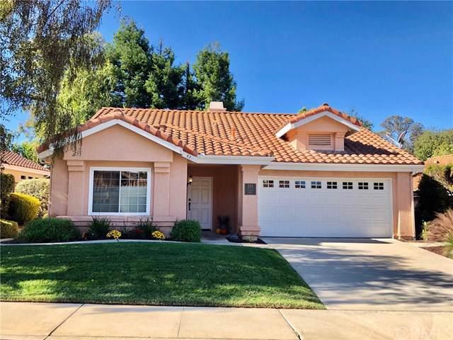 571 Riviera Circle, Nipomo, CA 93444 (#SP19245906) :: RE/MAX Parkside Real Estate
