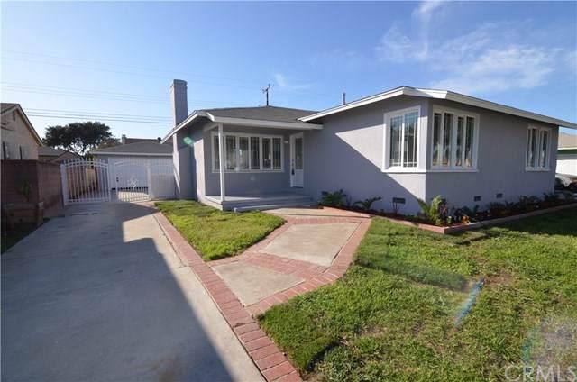 13305 Casimir Avenue, Gardena, CA 90249 (#SB19246355) :: Keller Williams Realty, LA Harbor