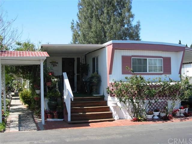 21500 Lassen Street #31, Chatsworth, CA 91311 (#TR19246374) :: The Parsons Team