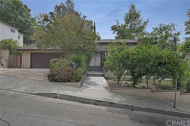 5116 Don Pio Drive, Woodland Hills, CA 91364 (#OC19246381) :: The Brad Korb Real Estate Group