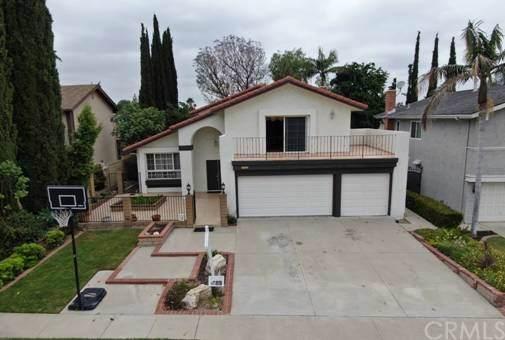 131 S Francisco Street, Anaheim Hills, CA 92807 (#PW19246387) :: RE/MAX Masters