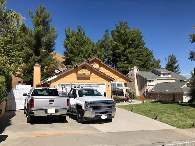 28243 Royal Road, Castaic, CA 91384 (#SR19246014) :: Harmon Homes, Inc.