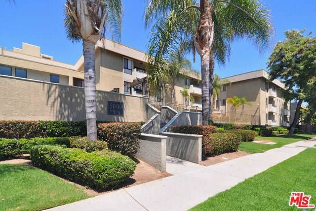 5009 Woodman Avenue #311, Sherman Oaks, CA 91423 (#19521904) :: Veléz & Associates