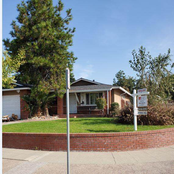 3399 Mount Vista Drive, San Jose, CA 95127 (#ML81772982) :: The Costantino Group | Cal American Homes and Realty