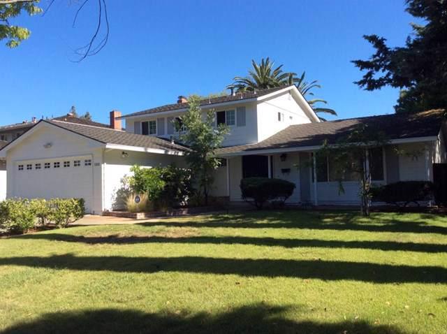 1008 Akio Way, San Jose, CA 95120 (#ML81772980) :: The Costantino Group | Cal American Homes and Realty