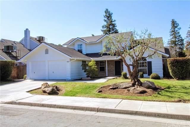 7607 N 8th Street, Fresno, CA 93720 (#FR19246435) :: RE/MAX Parkside Real Estate
