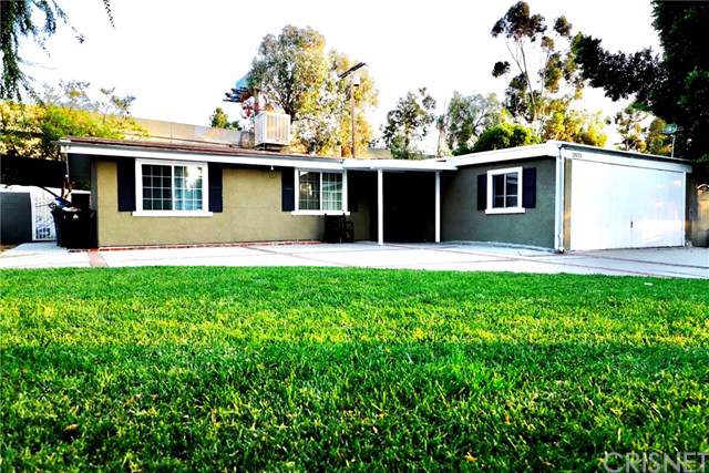 12850 Eustace Street, Pacoima, CA 91331 (#SR19246457) :: Rogers Realty Group/Berkshire Hathaway HomeServices California Properties