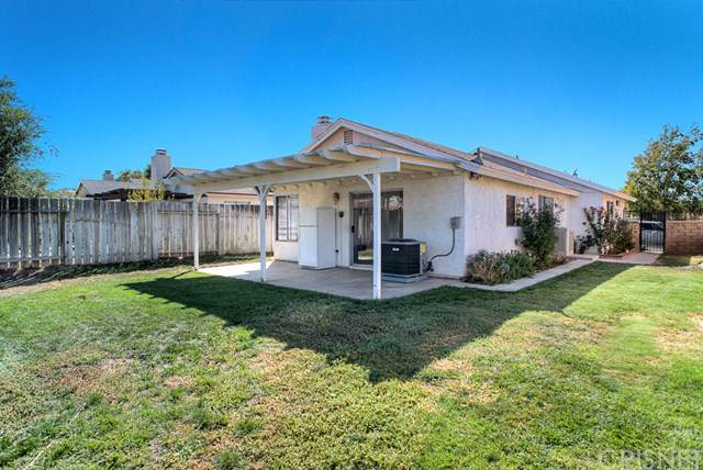 37136 29th Place E, Palmdale, CA 93550 (#SR19246466) :: RE/MAX Empire Properties