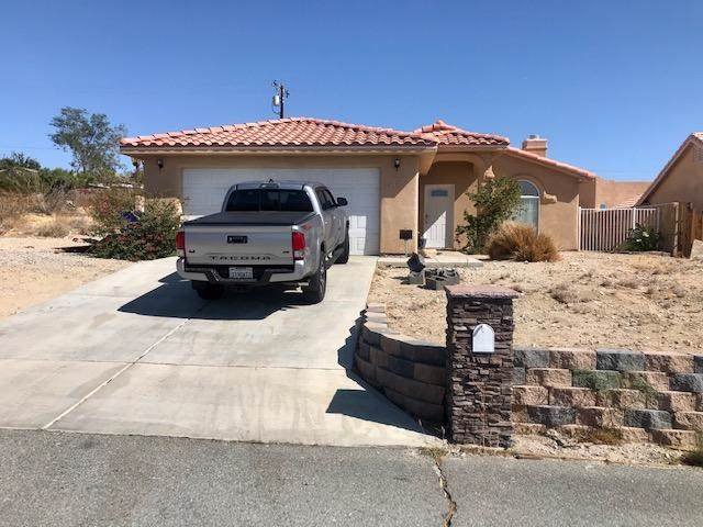 13492 Monterey Road, Desert Hot Springs, CA 92240 (#219032089PS) :: Harmon Homes, Inc.