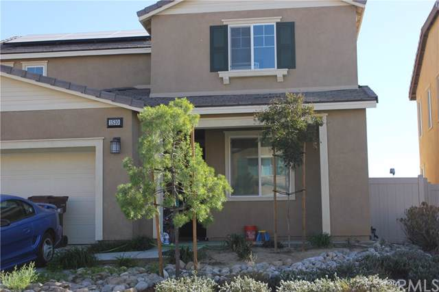 1530 Onxy Lane, Beaumont, CA 92223 (#IV19246470) :: Allison James Estates and Homes
