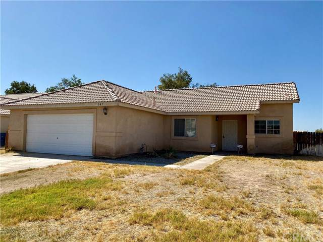 147 Shaded Palm, Blythe, CA 92225 (#SW19246417) :: Harmon Homes, Inc.