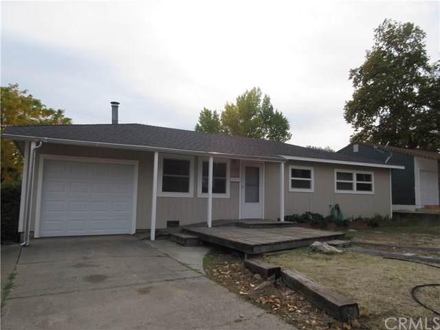 809 Yama Street, Yreka, CA 96097 (#SN19246489) :: The Marelly Group | Compass