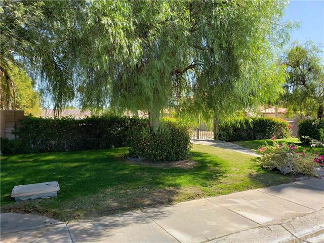 31550 Neuma Drive Boulevard, Cathedral City, CA 92234 (#PV19246492) :: The Marelly Group   Compass