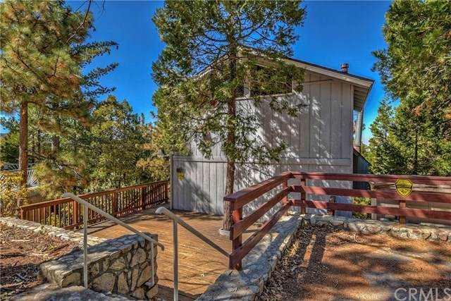 835 Rhine Road, Lake Arrowhead, CA 92352 (#EV19246499) :: Steele Canyon Realty